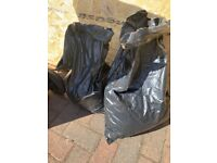 Top Soil x 3 bags - perfect for veg bed