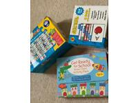 Early learning toys aids