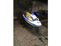 Yamaha 700 jet ski for sale