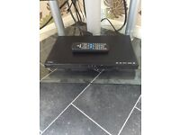 DVD Player - Technika