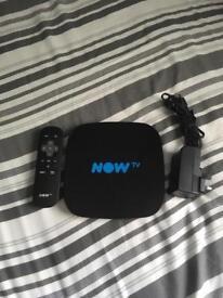 Now Tv Smart Box (2nd Gen)