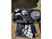 DJI Inspire 1 Pro, X5 Camera and LOTS of Extras with Professional Charger Unit and Nvidia Shield