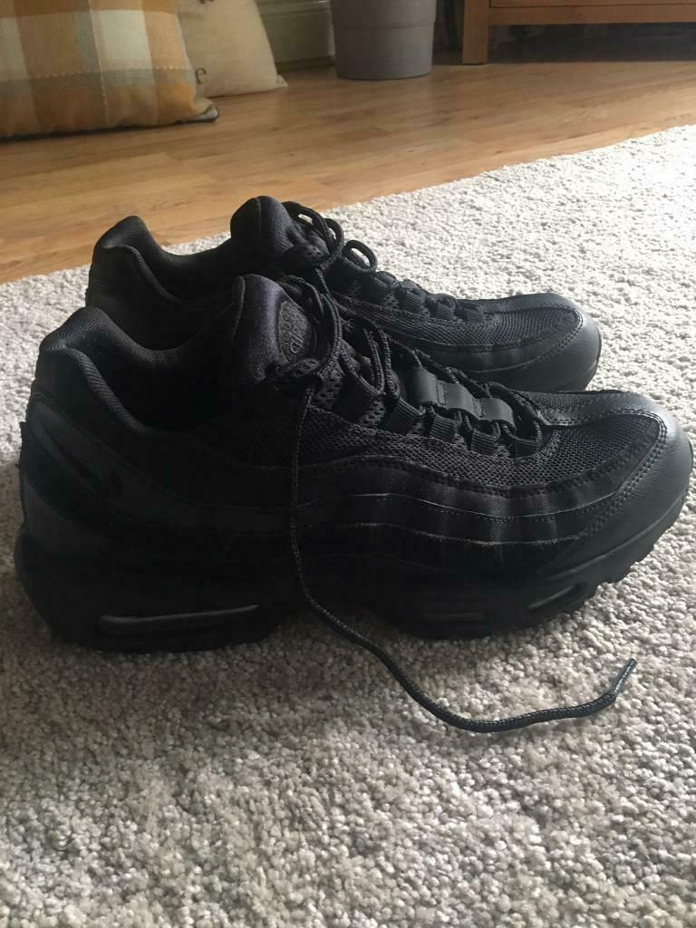 wide range new lifestyle a few days away Nike Air Max Climax men's trainers size 9 | in Bedford, Bedfordshire |  Gumtree