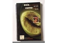 Coffee Quality Guide by David Cantu and Kenneth Mushinskie - Coffee Lovers Christmas Gift