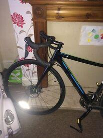 Gt grade tiagra adventure road bike