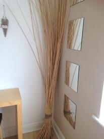 Bamboo twigs
