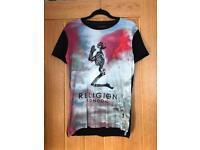 Men's religion T-shirt's & jumpers