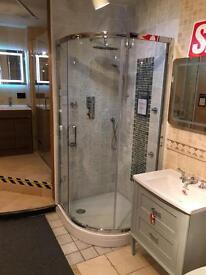 Ex Display Shower Enclosure for Sale!