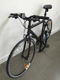 Hybrid bike - only used for 30 days