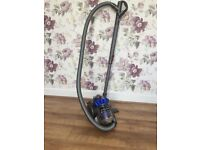Dyson DC26 serviced by Dyson this week