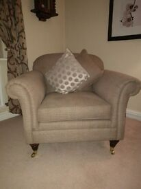 Marks and Spencer chair very very good condition£40