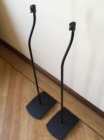 Bose Acoustimass speaker stands (pair) £40