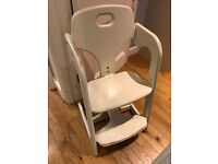 Mamas and papas high chair for sale