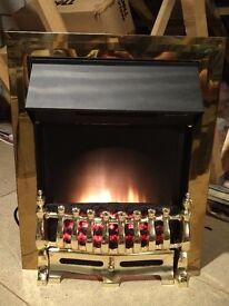 Helios 2kw Electric Fire