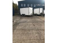 Blueline box trailer 12 x 6 x 6