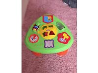 Little tikes (toddler table)