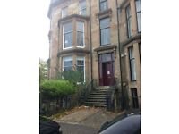 2 Bedroom Basement Flat To Let Kelvin Drive £895pcm