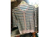 Marks and spencer cardigan 18