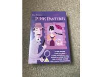 Pink panther box set