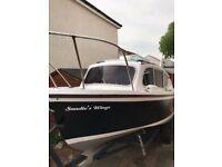 Fairline Boat 20