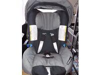 ISOFIX Honda Baby Car seat
