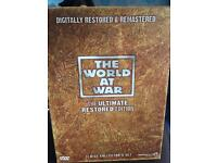 The World at War, ultimate restored edition