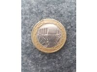 Brunel £2 Coin