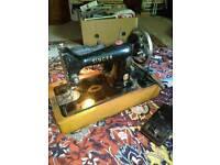 Electric Singer 99k sewing machine