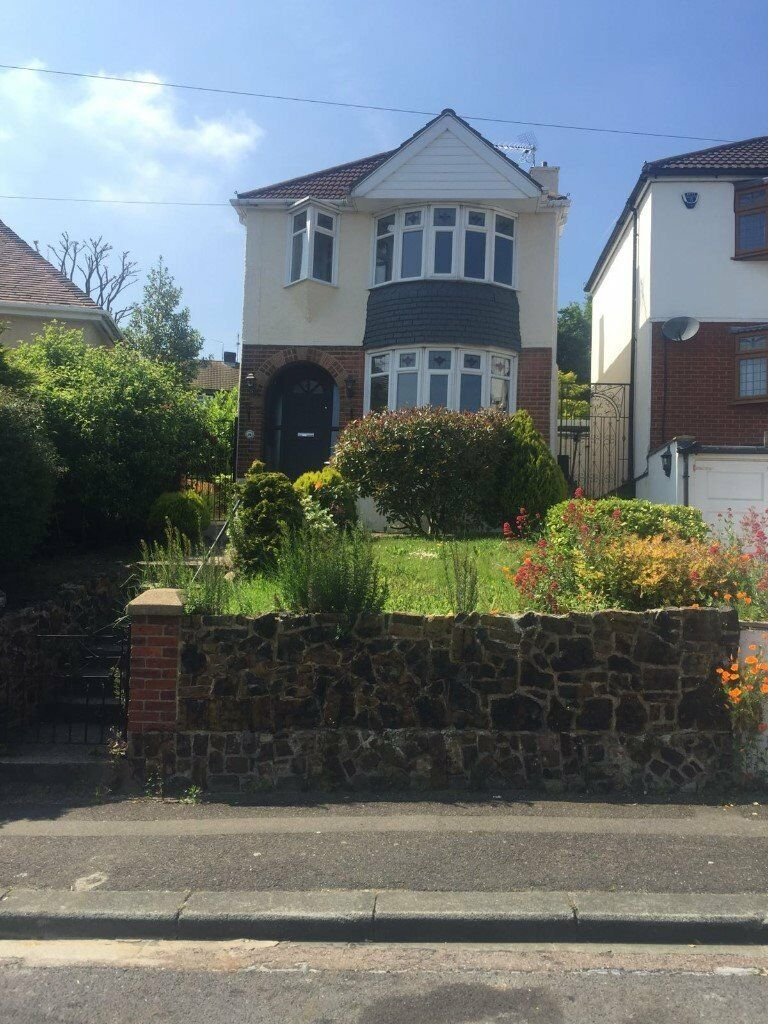 3 Bedroom Detached House To Let In Strood, Rochester, Kent
