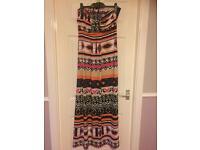 Maxi dress size 16.