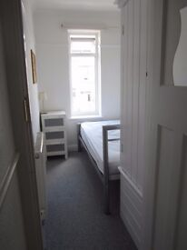 Flexible summer let single room in central location