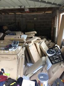 B&Q job lot kitchen units and other items new excess to go