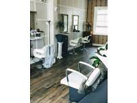 HAIR SERVICES IN HOVE SALON