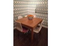 Dining table Ikea bjursta
