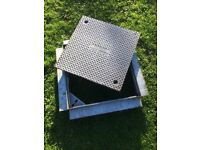 Manhole Cover / Access Cover