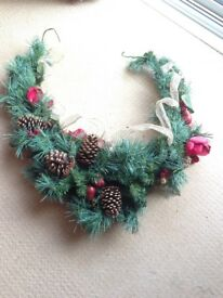 Fabulous Christmas Garland!