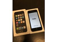 iPhone 5s 32gb EE network