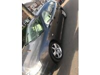 Saab Automatic Diesel Leather interior FOR SALE OR SWAP with 7 seater only