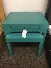 Painted nest of tables * free furniture delivery*