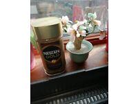 Coffee nescafe gold