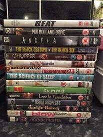 Dvd Bundle Cult Classics