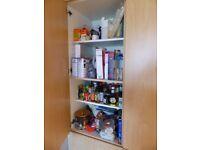 Baumatic Fridge Freezer