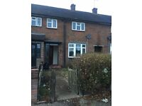 2 bedroom house available to let in Hilldene Avenue, Romford, RM3 8DJ