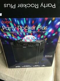 party rocker plus