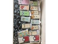 Various sized Pokemon IPhone Cases