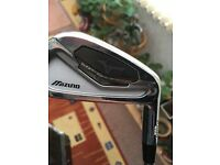Mizuno mp15s irons
