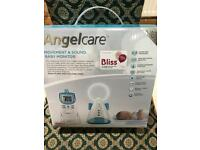 Angelcare Baby Monitor with Movement & Sound Detector.