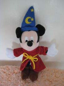 Disney's Magician Mickey Mouse