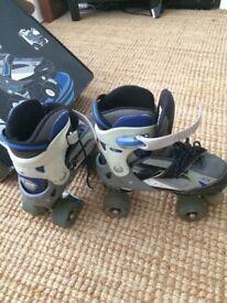 Good quality adjustable Roller Skates