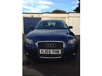 Audi A3 2.0tdi Sport for Sale - Bose, RS4 alloys, aux connection, economical and reliable